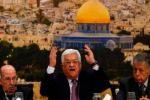 الرئيس عباس يعارض مبادرة أمريكية لإعادة إعمار قطاع غزة لهذه الاسباب ..؟