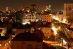 بعد يومين من التصعيد .. وقف إطلاق النار في غزة