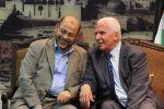 ابو مرزوق يعترف بوجود عوامل خارجية تؤخر تنفيذ المصالحة