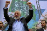 هنية: لن يكون هناك مبرر لبقاء اللجنة الادارية حال تراجع السلطة عن اجراءاتها ضد غزة