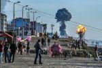 قناة عبرية : المواجهة القادمة في غزة مسألة وقت وربما ستكون خلال أسابيع