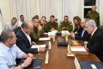 مسؤولون أمنيون إسرائيليون ينتقدون سياسة بينيت ضد الفلسطينيين خاصةً ضد السلطة