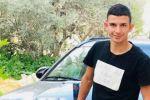 جيش الاحتلال يهدم منزل عائلة الشهيد عمر ابو ليلى