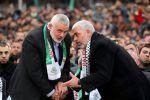 مصادر:دحلان والقاهرة منعا اعتبار 'حماس' كيانا ارهابيا