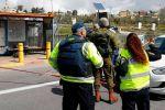 صحيفة عبرية: جنود الجيش فشلوا في منع عملية أرائيل