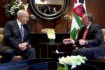 هارتس: الأردن نقل تحذيرات 'شديدة للغاية' من الضم لجهاز الأمن الإسرائيلي وغانتس