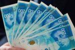 ارزيقات يتهم البنوك بسرقة 48 مليون شيكل من الموظفين منذ بدء الجائحة