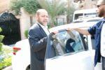 حماس تنفي ترحيل القاهرة لأبو مرزوق
