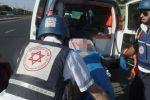 مقتل اسرائيلي سقط في برية شرق بيت لحم و فقدان 31 اخرون