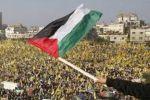 فتح: جهود الفصائل لاقناع حماس باحياء ذكرى عرفات لم تسفر عن أي شيء