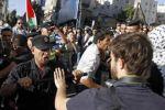ائتلاف 'عدالة' يطالب باقالة الحمد الله ومدير الشرطة اللواء حازم عطا الله