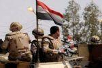 الجيش المصري يعلن قتل فلسطيني أحد 'أبرز قادة داعش'