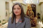 وزيرة السياحة: نسبة الاشغال الفندقي في بيت لحم 100 بالمائة