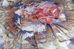 الشرطة تكشف ملابسات سرقة 60 ألف شيكل من محل للصرافة في الخليل
