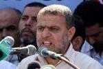 الاونروا : اجرينا تحقيقاتنا ولم يثبت ان سهيل الهندي انتحب عضوا في مكتب حماس السياسي بغزة