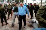 ليبرمان يوجه رسالة لاهالي غزة و لحماس