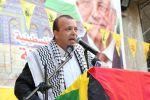 القواسمي : مصرون في فتح على انهاء الانقسام وتكريس الوحدة الوطنية
