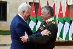 ضابط إسرائيلي: لهذه الأسباب اجتمع 'عباس وعبدالله' بعمّان