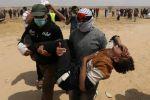 تنيسق فلسطيني مصري لعلاج جرحى مسيرات العودة في مشافي مصر