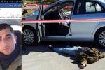 شهيد بعد اطلاق النار على حاجز عسكري بالبيرة ادت لإصابة 3 جنود بجراح خطيرة