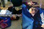 الاحتلال يسلم جثماني الشهيدتين شعراوي وحسونة