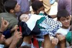 إسرائيل قتلت 37 طفلاً وسببت الإعاقة لـ13 منذ بداية العام الحالي