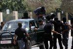 امن حماس يمنع انعقاد مؤتمر وطنيون من أجل انهاء الانقسام