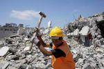 أربع أعوام على إنتهاء الحرب الثالثة وإعمار غزة لم يكتمل ... د.ماهر تيسير الطباع