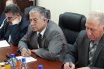 قرار من المحكمة العليا بالغاء تعيين رئيس مجلس القضاء علي مهنا