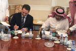 المملكة العربية السعودية تتبرع بمبلغ 63 مليون دولار  للأونروا من أجل مشاريع في غزة والضفة الغربية والأردن