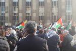 باريس تنتصر للدم لفلسطيني