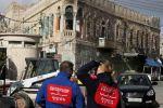 يسرائيل هيوم:نتنياهو يعتزم عدم تمديد بعثة 'تيف' في الخليل