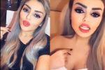 شاهد| فتاة لبنانية تفجر جدلاً واسعاً بفيديو ورسالة لوزير خارجية الكويت!!