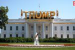 البيت الأبيض يلتئم اليوم لبحث تقليص مساعدات السلطة