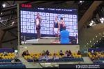 بالفيديو.. عزف النشيد الوطني الإسرائيلي في قطر والاحتلال يحتفي