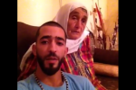 السلطة تستجوب صاحب أشهر فيديو فلسطيني عن مشاركة عباس في جنازة بيريس