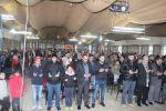 حركة المبادرة الوطنية الفسطينية في بيت لحم تقيم حفل تكريم للمشاركين في دورات التي اقامها ذراعاها الطلابي