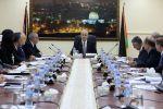 مجلس الوزراء يدين حملات التحريض تجاه المؤسسات الأمنية