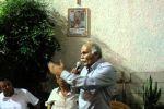 للمرة الحادية عشر تجديد الإقامة الجبرية بحق القائد الوطني عبد اللطيف غيث