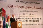 الحمد الله: نتطلع إلى دستور وطني قادر على ترسيخ المفهوم الحقيقي لتداول السلطة وفصل السلطات