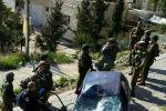 القدس : استشهاد شاب فلسطيني قرب معسكر لجيش الاحتلال في ابو ديس