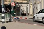 استشهاد شاب من العبيدية على حاجز شمالي بيت لحم