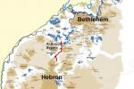 بدء تنفيذ مشروع ضم الضفة الغربية عمليا  !