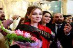 تجريد ملكة جمال عربية من لقبها بسبب سر أخفته عمداً!