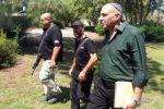 عضو كنيست يدعو لوضع ذوي منفذي العمليات بمعسكر خاص بالنقب