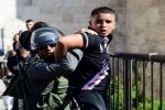 شؤون الاسرى: 6830 حالة اعتقال عام 2015