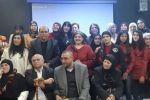 أمّ الفحم تستضيف نادي الكنعانيّات للإبداع! ....آمال عوّاد رضوان  (صور)