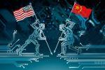 دراسة جديدة تكشف معايير التنافس الشرس بين أمريكا والصين