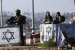 نصف الإسرائيليين يفضّلون رفع الحصار عن قطاع غزة