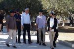 وزير إسرائيلي يقتحم الأقصى برفقة المستوطنين